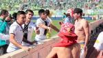 Chile: Colo Colo se coronó campeón del Apertura 2015 sin jugar por peleas de hinchas [Fotos y videos] - Noticias de gonzales valdivia
