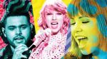 YouTube: DJ armó canción de 5 minutos juntando los 50 hits pop más importantes de 2015 [Videos] - Noticias de ariana grande