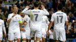 Real Madrid goleó 8-0 a Malmo con cuatro goles de Cristiano Ronaldo por la Champions League [Fotos y video] - Noticias de karin benzema