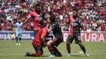 Melgar goleó 4-0 a Real Garcilaso en Cusco y disputará la final del Torneo Descentralizado con Sporting Cristal - Noticias de souza ferreyra