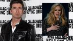 "Adele: Noel Gallagher calificó de ""música para abuelas"" discografía de la cantante - Noticias de oasis noel gallagher"