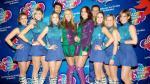 Nubeluz: Dalinas se reunen para celebrar los 25 años del popular programa infantil - Noticias de anna carina