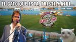 Melgar campeonó y Sporting Cristal fue blanco de memes en redes sociales - Noticias de fútbol peruano