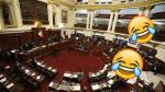 Los 10 proyectos de ley más curiosos que presentaron nuestros congresistas en los últimos 5 años - Noticias de josue gutierrez condor