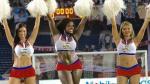 Colombia: Una porrista del equipo Junior denunció que fue separada por ser