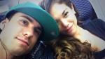 Jazmín Pinedo y Gino Assereto: Nacimiento de su hija Khaleesi se volvió tendencia en Twitter - Noticias de nuflo lozano
