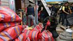 Huancayo: Policía fue grabado robando celulares y tablet de una tienda en un operativo - Noticias de patricia padilla