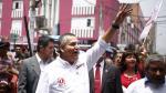 Daniel Urresti arremete contra Pedro Pablo Kuczynski por su plancha presidencial - Noticias de avenida rosa toro