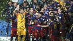 Barcelona ganó 3-0 a River Plate y se coronó campeón del Mundial de Clubes - Noticias de copa del mundo japón 2015