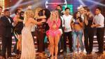 Yahaira Plasencia se coronó campeona de 'Reyes del show' y ganó S/.60 mil [Fotos y video] - Noticias de disfruta gamarra