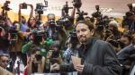 Partido Popular de Mariano Rajoy ganó elecciones pero no obtiene mayoría parlamentaria [Fotos] - Noticias de luis saenz