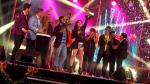 'Yo soy': Imitadora de Alejandra Guzmán levantó la copa del concurso [Fotos] - Noticias de david bisbal
