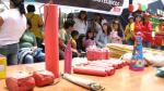 La Molina: Multarán con S/.3,850 a quienes comercialicen pirotécnicos - Noticias de productos pirotécnicos