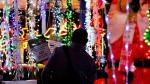 Tayikistán se sumó a la lista de países que prohíben la Navidad - Noticias de papa noel