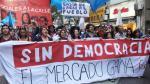 Chile hace histórico anuncio: La educación universitaria ahora también será gratuita - Noticias de adriana diaz
