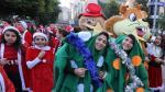 Así es cómo celebran la Navidad en otras partes del mundo [Fotos] - Noticias de techo propio
