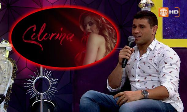Yaco Eskenazi y Millet Figueroa serán pareja en 'Colorina' (Composición: Trome)