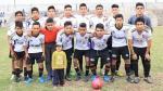 Futuras promesas del fútbol peruano piden ayuda a municipio de San Juan de Lurigancho para solventar gastos de entrenamiento - Noticias de marcos huaman