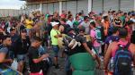 Panamá reubicará en hoteles a más de 700 cubanos varados en el país que buscan llegar a EEUU [Fotos] - Noticias de carlos iglesias