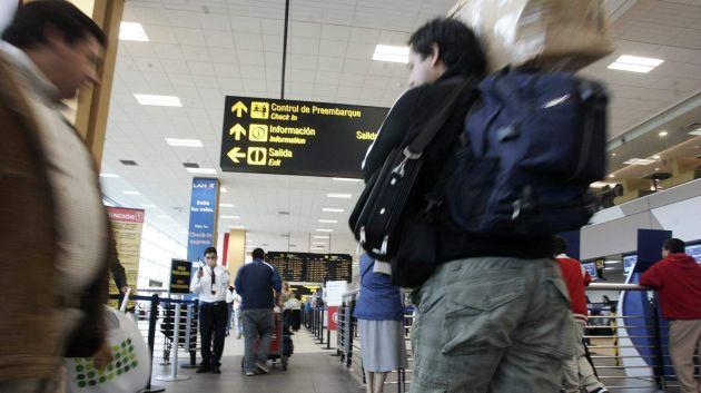 Visa Schenguen permitirá viajes de corta estadía a la Unión Europea. (Andina)