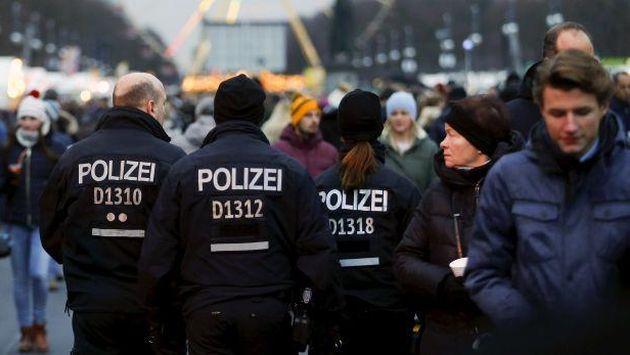"""Alemania: Advierten amenaza terrorista """"grave e inminente"""" en Múnich. (Reuters)"""