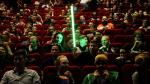 'Star Wars' superó taquilla de 'Titanic' y 'Jurassic World' en Estados Unidos - Noticias de the hunger games mockingjay