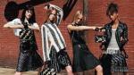 Jaden Smith: El hijo de Will Smith ahora modela ropa de mujer [Fotos] - Noticias de louis vuitton
