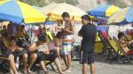 Senamhi advirtió que radiación UV en Lima llegará a niveles extremos durante el verano - Noticias de catarata