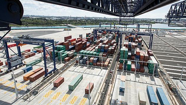 Adex afirma que exportaciones seguirán a la baja. (USI)
