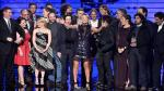 People's Choice Awards: Los ganadores y los grandes momentos de la gala [Fotos y videos] - Noticias de dakota johnson