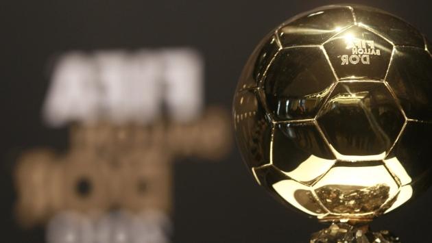 Los nominados al Balón de Oro, el trofeo al mejor jugador del mundo