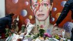 David Bowie: Las principales reacciones tras la muerte del músico [Fotos] - Noticias de russell johnson