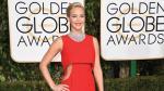 Jennifer Lawrence se molestó con un periodista por mirar mucho su celular - Noticias de oscar jennifer lawrence
