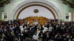 Venezuela: Asamblea Nacional acató fallo judicial y separó a 3 diputados opositores - Noticias de chato manrique