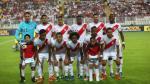 FIFA multó a Perú por actos discriminatorios en Eliminatorias Rusia 2018 - Noticias de jerome valcke