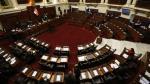 Congreso de la República oficializó la promulgación del tratado de extradición con Francia - Noticias de congreso de la república