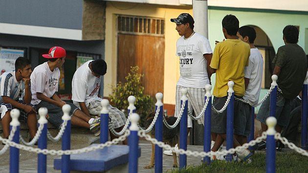 Banco Mundial: Veinte millones de jóvenes latinoamericanos no estudian ni trabajan. (USI)