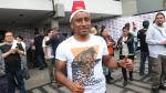 Antonio Gonzales jugará esta temporada por Ayacucho FC - Noticias de edgar ospina