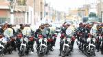 Policía Nacional: Régimen laboral 24x24 seguirá en algunas dependencias - Noticias de wilfredo pedraza