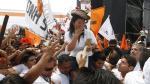 Keiko Fujimori se opone a matrimonio entre personas del mismo sexo, pero sí apoya unión patrimonial [Fotos] - Noticias de alberto ii