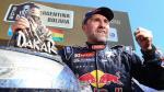 Dakar 2016: Stéphane Peterhansel se coronó campeón del rally por duodécima vez [Fotos y video] - Noticias de stephane peterhansel