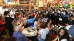 Los 10 clásicos bares del Centro de Lima que debes visitar [Mapa interactivo] - Noticias de nicomedes santa cruz