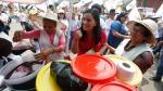Verónika Mendoza propuso duplicar la cifra de beneficiarios y el monto de Pensión 65 [Fotos] - Noticias de comisiones de afp