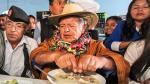 César Acuña responsabilizó a población tras culpar a dirigente aprista por 'huevazos' [Video] - Noticias de julio andrade