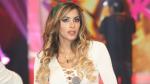 Milett Figueroa no descarta entrar a la política - Noticias de juan sotomayor