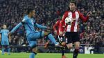 Barcelona se impuso 2-1 al Athletic de Bilbao en la Copa del Rey de la mano de Neymar - Noticias de estadio de san marcos