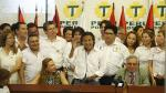 Perú Posible: Conoce la lista completa de los candidatos al Congreso por Lima - Noticias de rocio morales sanchez