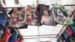Chapo Guzmán: Camisetas de la captura del capo inundan Tepito en Ciudad de México - Noticias de adidas
