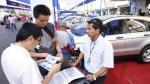 Sector automotor cerró el 2015 con 172,500 unidades vendidas en el mercado peruano - Noticias de maf