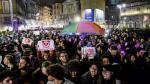 Italia: Miles de ciudadanos piden al gobierno aprobar la Unión Civil - Noticias de matteo renzi